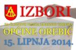 Predizborno sučeljavanje sutra u petak, 13. lipnja u 19:30 u dvorani Općine Orebić