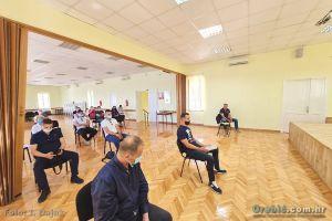 Izravan prijenos 2. radne sjednice Općinskog vijeća Općine Orebić
