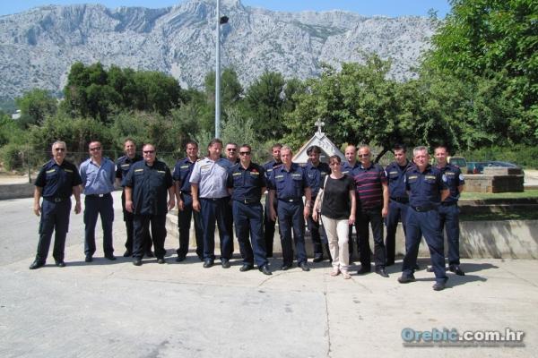 Državni dužnosnici u posjetu Orebiću