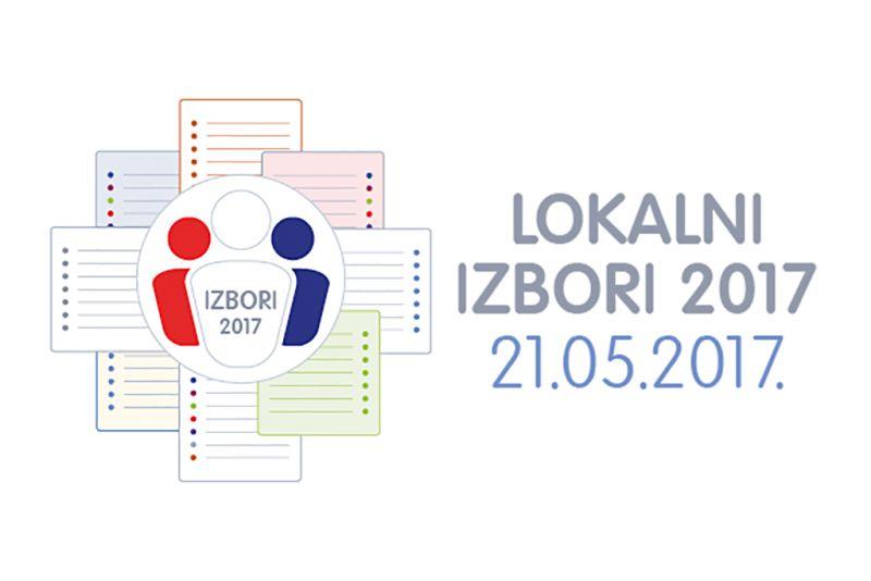 Općinsko izborno povjerenstvo objavilo kandidacijske liste za predstojeće lokalne izbore