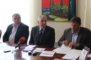 """Kod župana na proglašenju tematske ceste """"Pelješac - vinsko carstvo"""""""