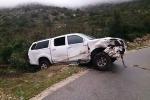 Izvlačenje oštećenog automobila