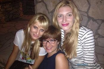 "Ekipa emisije ""K'o žena"" - Kate, Vinka & Goga"