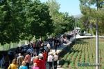 Mnoštvo u procesiji