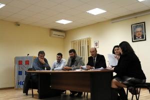 Predsjednik OO HDZ-a Orebić Miroslav Roso na izbornoj skupštini