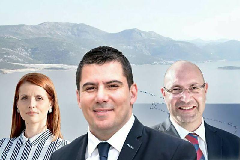 MOST-ovi kandidati za župana i zamjenike