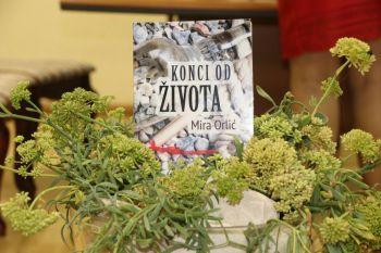 Promocija knjige 'Konci od života'