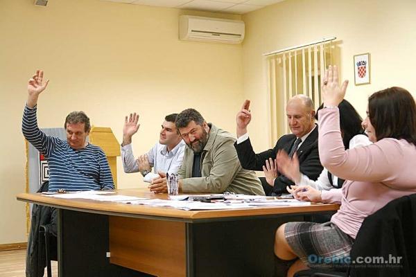Miro Roso izabran je za predsjednika Općinskog Odbora