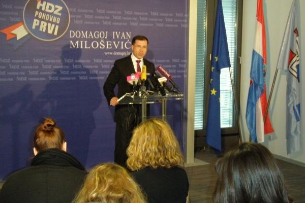 Domagoj Ivan Milošević