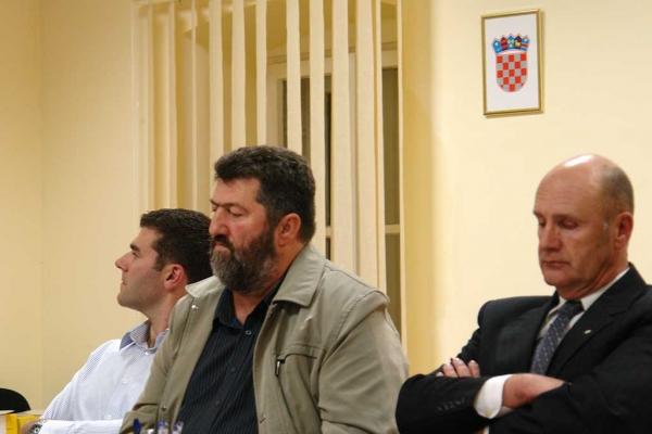 Novi predsjednik OO HDZ-a Miro Roso