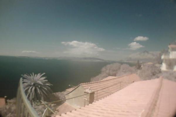 Snimka iz kamere iz Borja