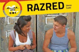 Kreativni dokumentarci četvrtkom - ''Razred''
