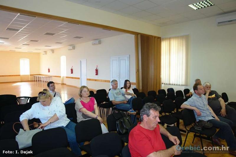 S prezentacije studije utjecaja na okoliš orebićke kave