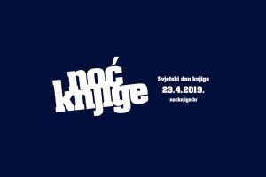 Noć knjige 2019. - sutra u dvorani Općine Orebić