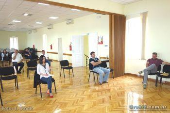 Izravni prijenos 30. sjednice Općinskog vijeća općine Orebić