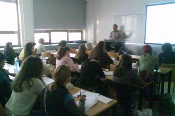 Predavanje Hrvatskog slavističkog društva
