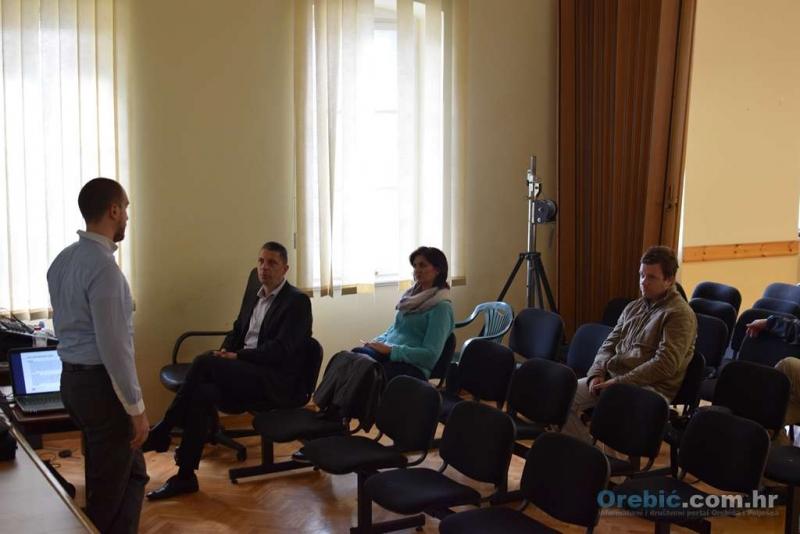 LAG 5 održao radionicu o europskim fondovima