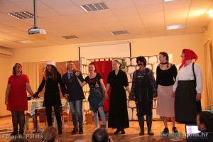 Amaterska družina 'Kušin' u sklopu obilježavanja dvanaeste godišnjice osnivanja priprema svoju petu predstavu