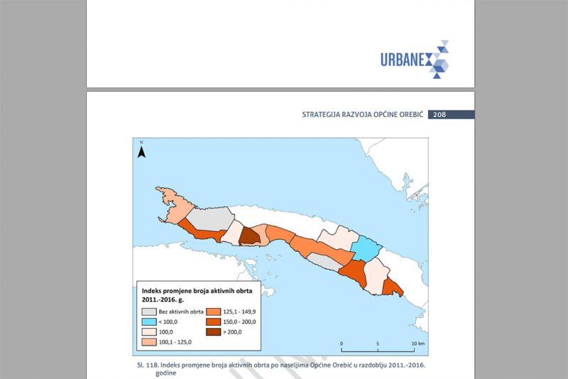 Ilustracija: iz Strategije razvoja Općine Orebić