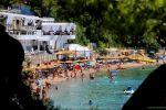 Plaža Trstenica kroz objektiv Ivice Trojanovića