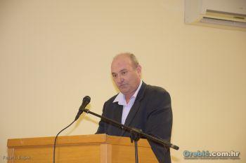 Potpredsjednik OV Kazimir Opačak