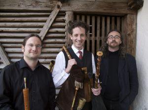 U četvrtak koncert austrijskog ansambla Schikaneders Jugend u crkvi Pomoćnice kršćana u Orebiću