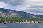 Danas u podne s orebićkog mula startala 34. južnodalmatinska jedriličarska regata - FOTO