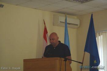 Ilustracija:Joško Đeldum, direktor KTD Bilan