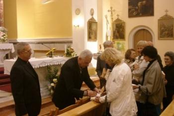 Prošlogodišnji susret s Ivicom Ursićem u Orebiću