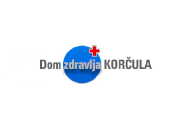 Važno: Obavijest ravnatelja Doma zdravlja Korčula
