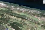 Google maps - Kuna / Smrčevica