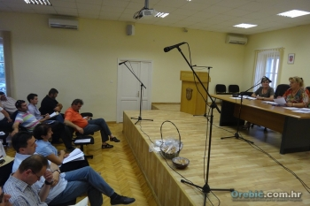 Sjednica Općinskog vijeća Općine Orebić