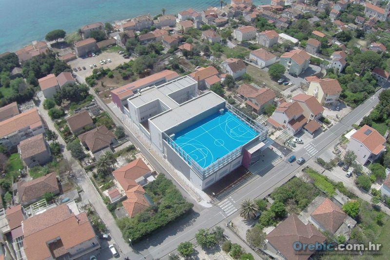 Osnovna škola Orebić počela sa radom u novoj zgradi