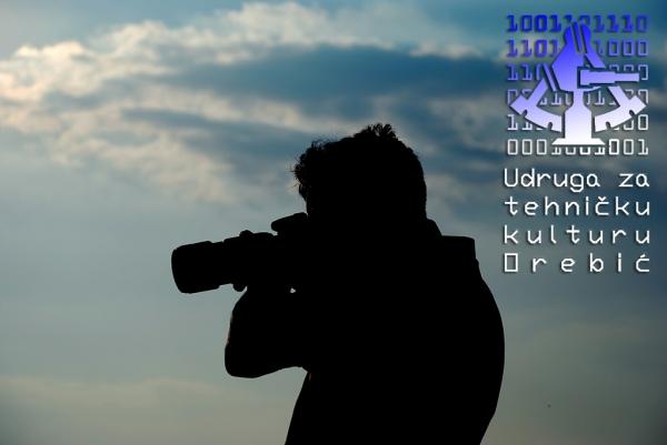 Osnivanje Foto sekcije Udruge za tehničku kulturu Orebić