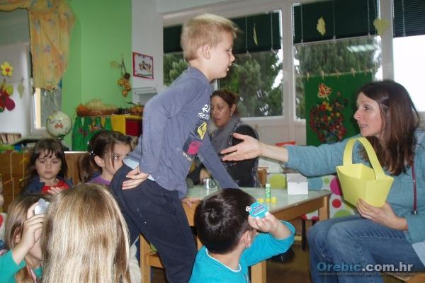 Dan srca u DV Orebić