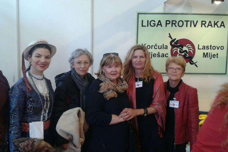 Foto i galerija: Liga protiv raka PKLM