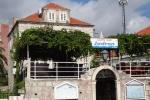 Upravna zgrada HTP Orebić - jedna u nizu vrijednih nekretnina koje su vlasništvo naše hotelske tvrtke