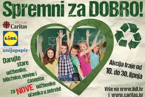 """I u Orebiću smo """"Spremni za DOBRO"""""""