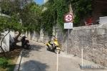 Zabrana za motorna vozila - hoće li se poštivati?