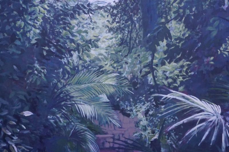 Sutra otvorenje izložbe ''Vrtovi'' umjetnice Maje Suvaljko