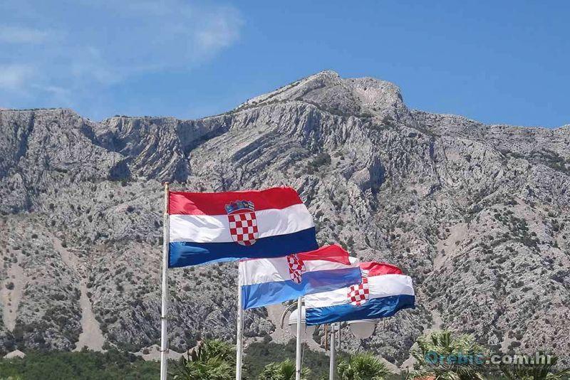 Čestitka Općine Orebić povodom Dana neovisnosti