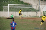Gol Anta Kordića za 1:1