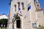 Vrata milosrđa - župna crkva Pomoćnice kršćana Orebić