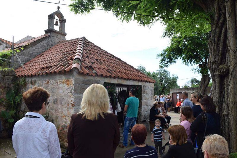 S prošlogodišnjeg obilježavanja sv. Anta u Stankovićima