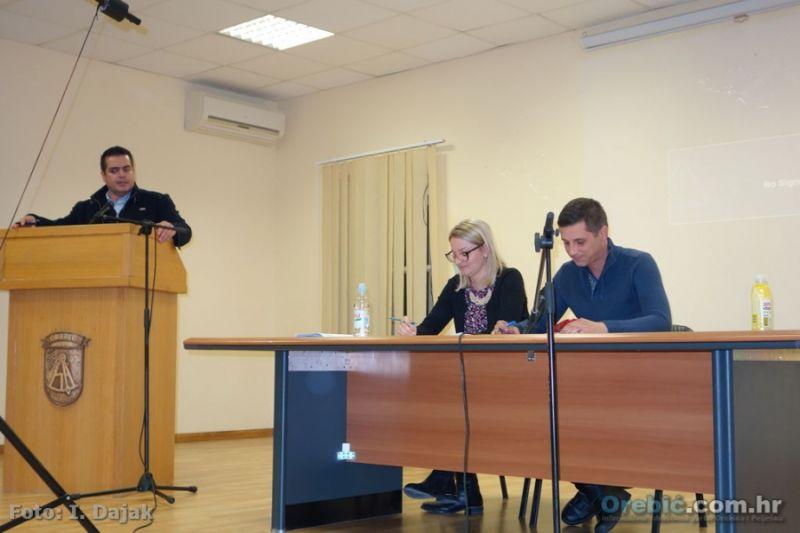 Izravan prijenos 6. sjednice OV Općine Orebić