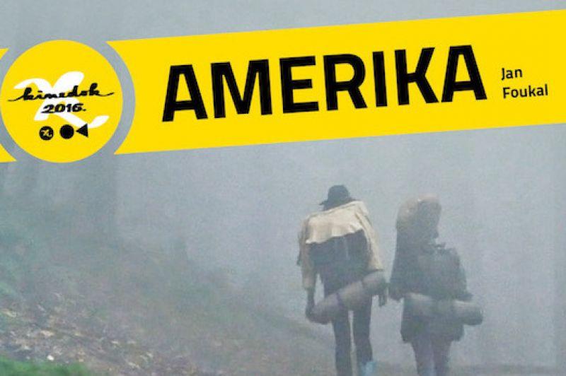 KineDok četvrtkom - ''Amerika''