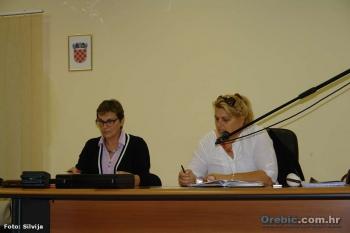 Izravan tonski prijenos - sjednica OV Općine Orebić