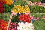 Ilustracija: tržnica