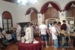 Izložba Mladena Hazdovca u Pomorskom muzeju u Orebiću
