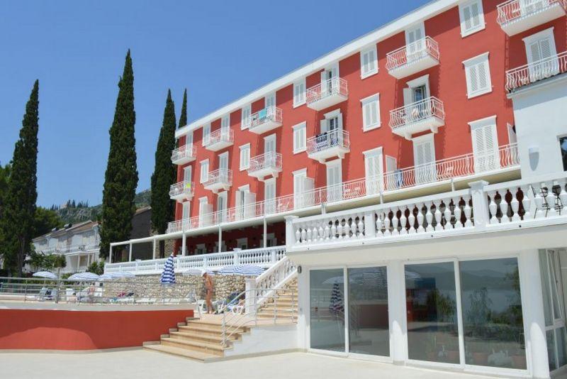 Hotel Bellevue Orebić